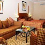 The Country Club Hotel, Dubai