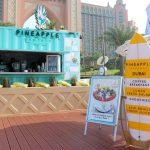 Pineapple Express, Dubai