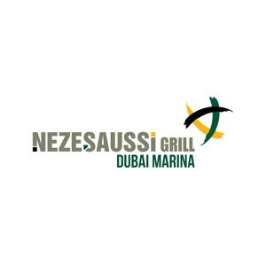 Nezesaussi Grill, Dubai Marina