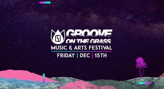 Groove On The Grass - comingsoon.ae