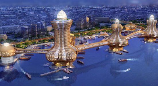 Aladdin City at Dubai Creek - comingsoon.ae