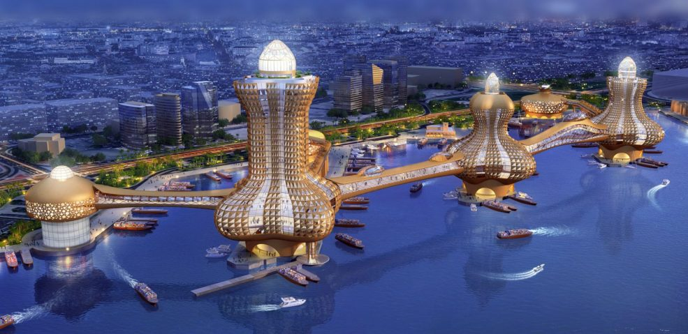 Aladdin City at Dubai Creek - Coming Soon in UAE, comingsoon.ae