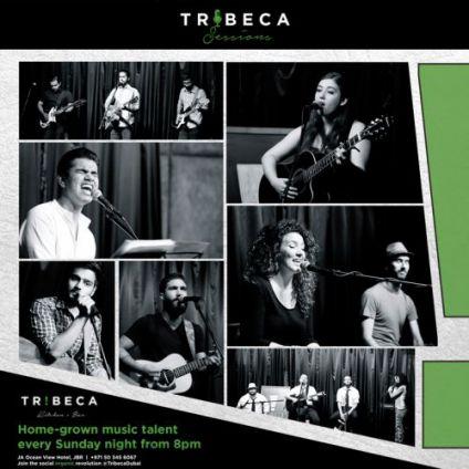 Tribeca Sessions