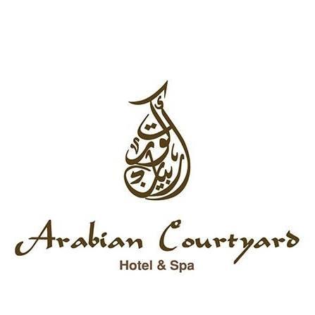 Arabian Courtyard Hotel & Spa, Dubai