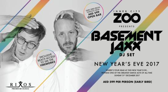 Basement Jaxx Live in Dubai - comingsoon.ae