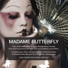 Madame Butterfly Ladies Night at China Grill, Dubai