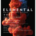 Elemental Brunch at China Grill, Dubai