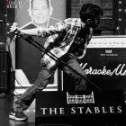 Karaoke Night at The Stables, Dubai