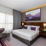 Flora Al Barsha Hotel, Dubai