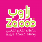 Zaroob, Dubai - Coming Soon in UAE