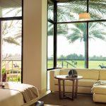Desert Palm Hotel, Dubai