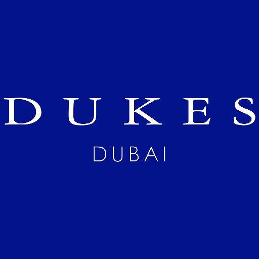 DUKES, Dubai