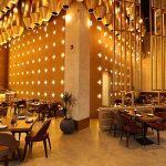 Farzi Cafe, Dubai