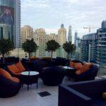 Sama Lounge, JBR