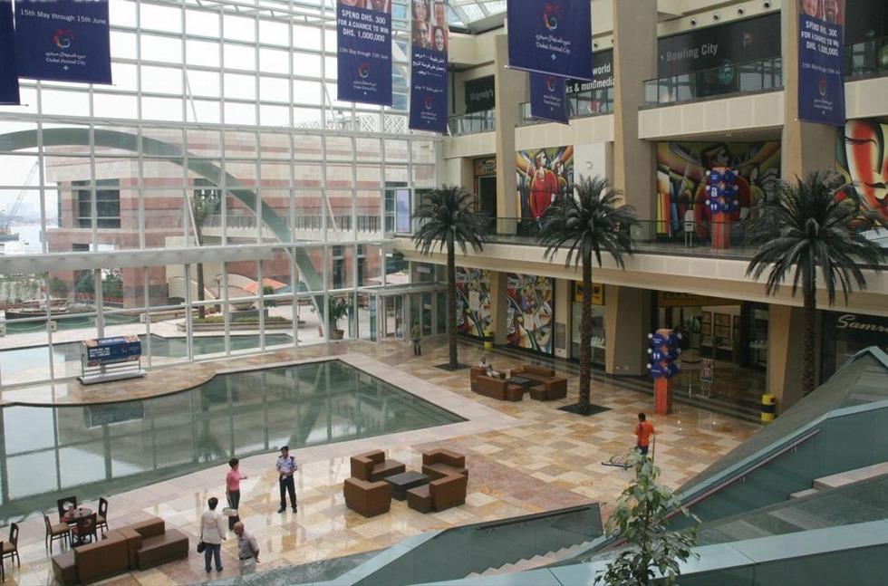 dubai festival city mall in dubai coming soon in uae. Black Bedroom Furniture Sets. Home Design Ideas