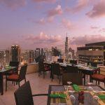 Fogueira Restaurant & Lounge, Dubai