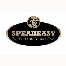 Speakeasy Bar & Restaurant, Dubai