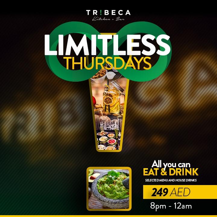 Limitless Thursdays