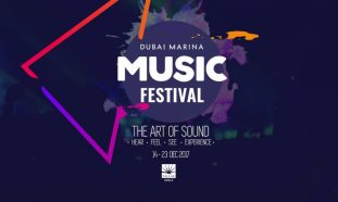 The Dubai Marina Music Festival 2017 - Coming Soon in UAE, comingsoon.ae