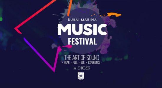 The Dubai Marina Music Festival 2017 - comingsoon.ae