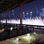 Bice Mare, Dubai