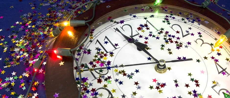 New Years Eve 2018 Family Events
