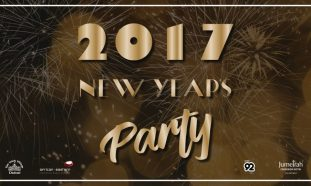 New Year's Eve Party at The Irish Village - Coming Soon in UAE, comingsoon.ae