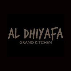 Al Dhiyafa Grand Kitchen, Dubai