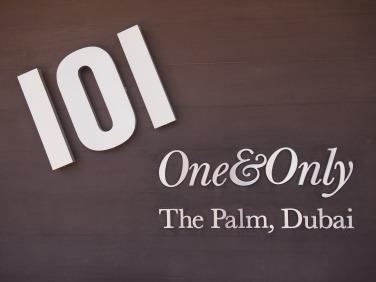 1O1 Lounge And Bar, Dubai