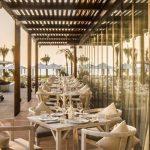 Riviera Beach Grill, Dubai