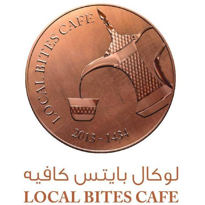 Local Bites Café, Dubai
