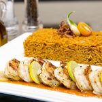 Al Barza Restaurant & Café, Dubai