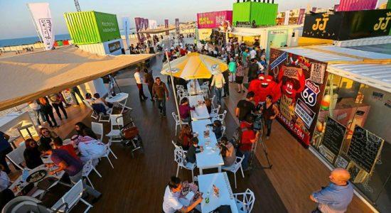 Beach Canteen for Dubai Food Festival 2018 - comingsoon.ae