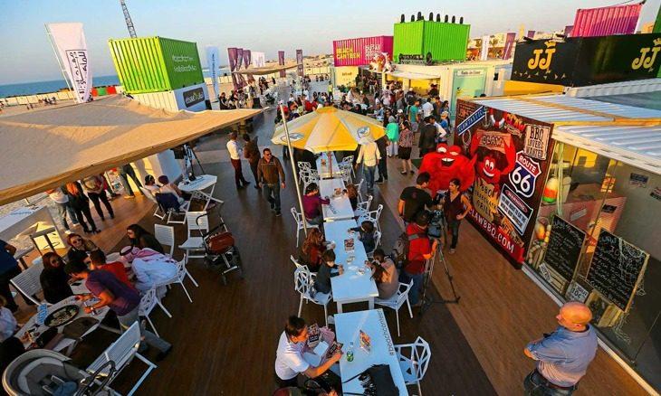 Beach Canteen for Dubai Food Festival 2018 - Coming Soon in UAE, comingsoon.ae