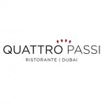 Quattro Passi Ristorante, Dubai - Restaurants & Shisha in Dubai
