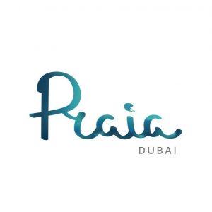 Praia, Dubai