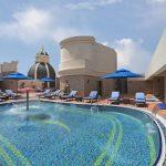 Royal Rose Hotel, Abu Dhabi