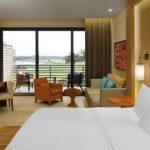 Westin Golf Resort & Spa, Abu Dhabi