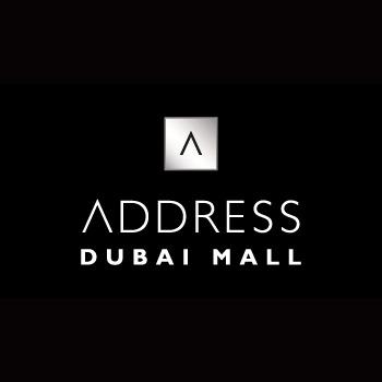 The Address, Dubai Mall