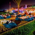 Barefoot Lounge, Dubai