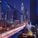 Dokuz, Dubai