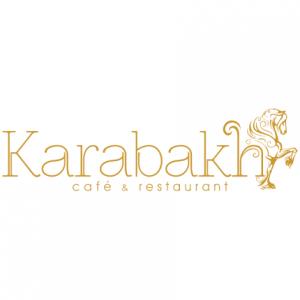 Karabakh Cafe & Restaurant, Dubai