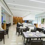 Metro Restaurant, Dubai
