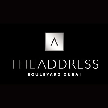 Address Boulevard, Dubai