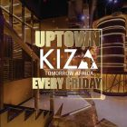 Uptown Fridays at KIZA, Dubai