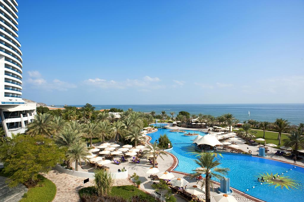 Le M 233 Ridien Al Aqah Beach Resort Fujairah Coming Soon