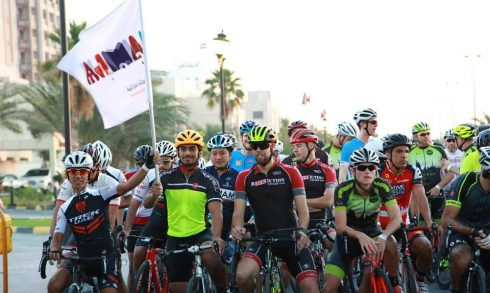 Ride Ajman 2018 - Coming Soon in UAE, comingsoon.ae