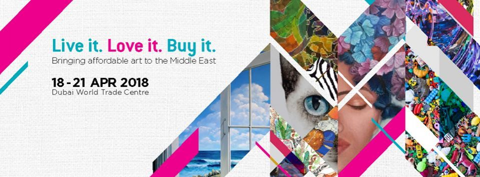 World Art Dubai 2018 - Coming Soon in UAE, comingsoon.ae