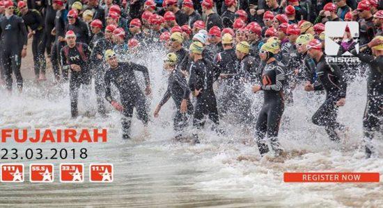 TriStar Fujairah Triathlon 2018 - comingsoon.ae
