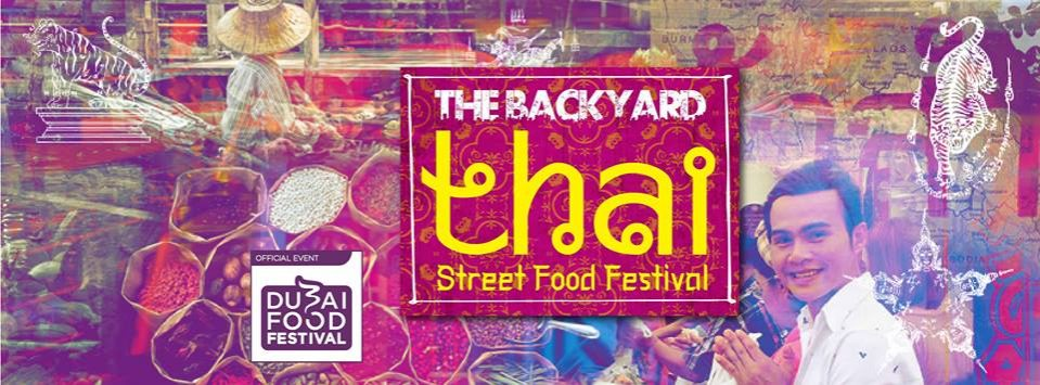 Thai Street Food Festival - Coming Soon in UAE, comingsoon.ae